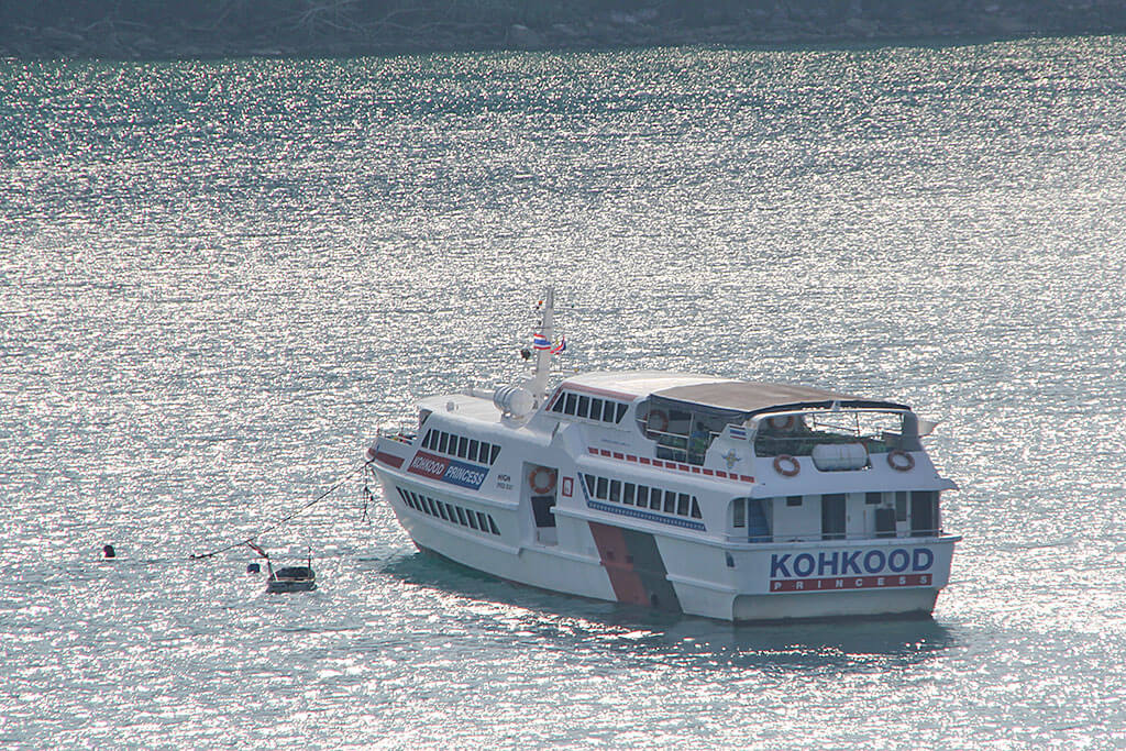 Koh Kood Princess